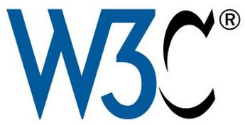 Logo W3C - Accesibilidad Web